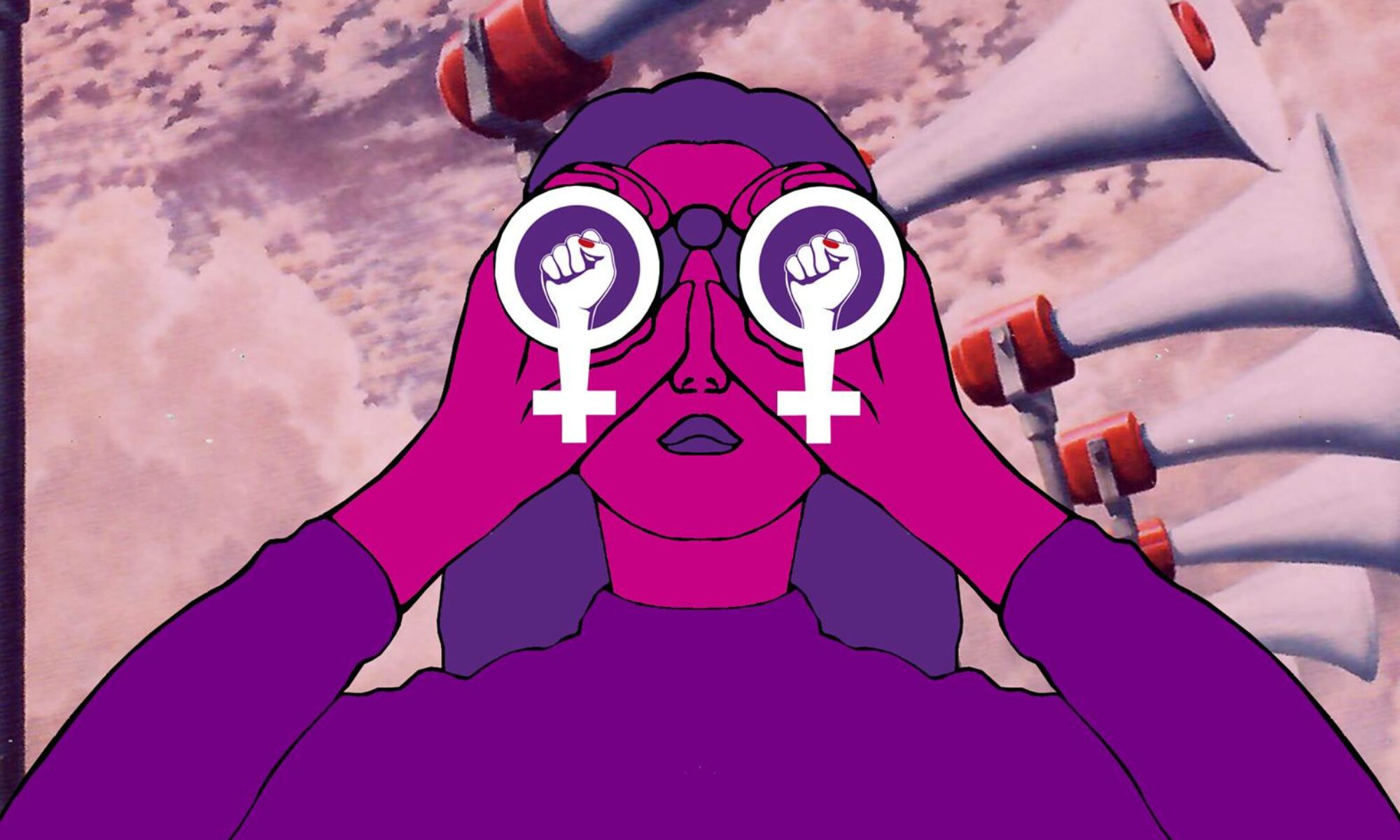 Frauen*streik / feministischer Streik 14.06.2019