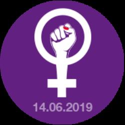 Frauen*streik / feministischer Streik 14. Juni 2020