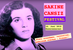6. Sakine Cansız Festival