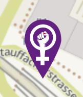 Icon zur Karte der Aktionen am 14. Juni in der Schweiz