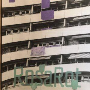 Hefterelease RosaRot 57 und Streikhauseinweihung @ Feministisches Streikhaus