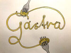 Gastretti-Essen vom Gastra-Kollektiv @ Feministisches Streikhaus